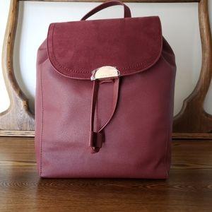 Love & Lore Spencer Backpack - Auburn